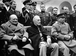 World War II 1945 - The European Campaign